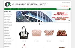 Cheung Ying Industrial limited